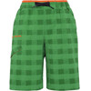 VAUDE Boys Fin Shorts Apple Green